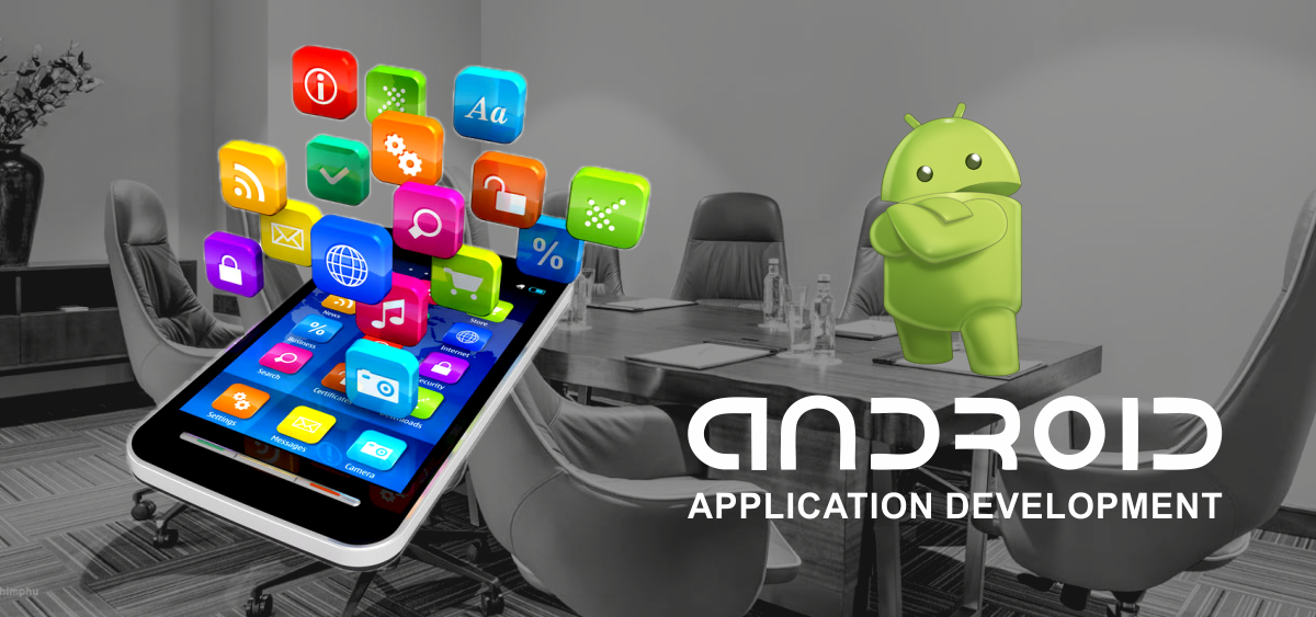 Android App Development | Services